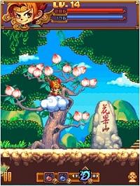 Tải game Monkey King Vh