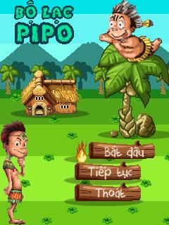 Tải game Bộ Lạc PiPo